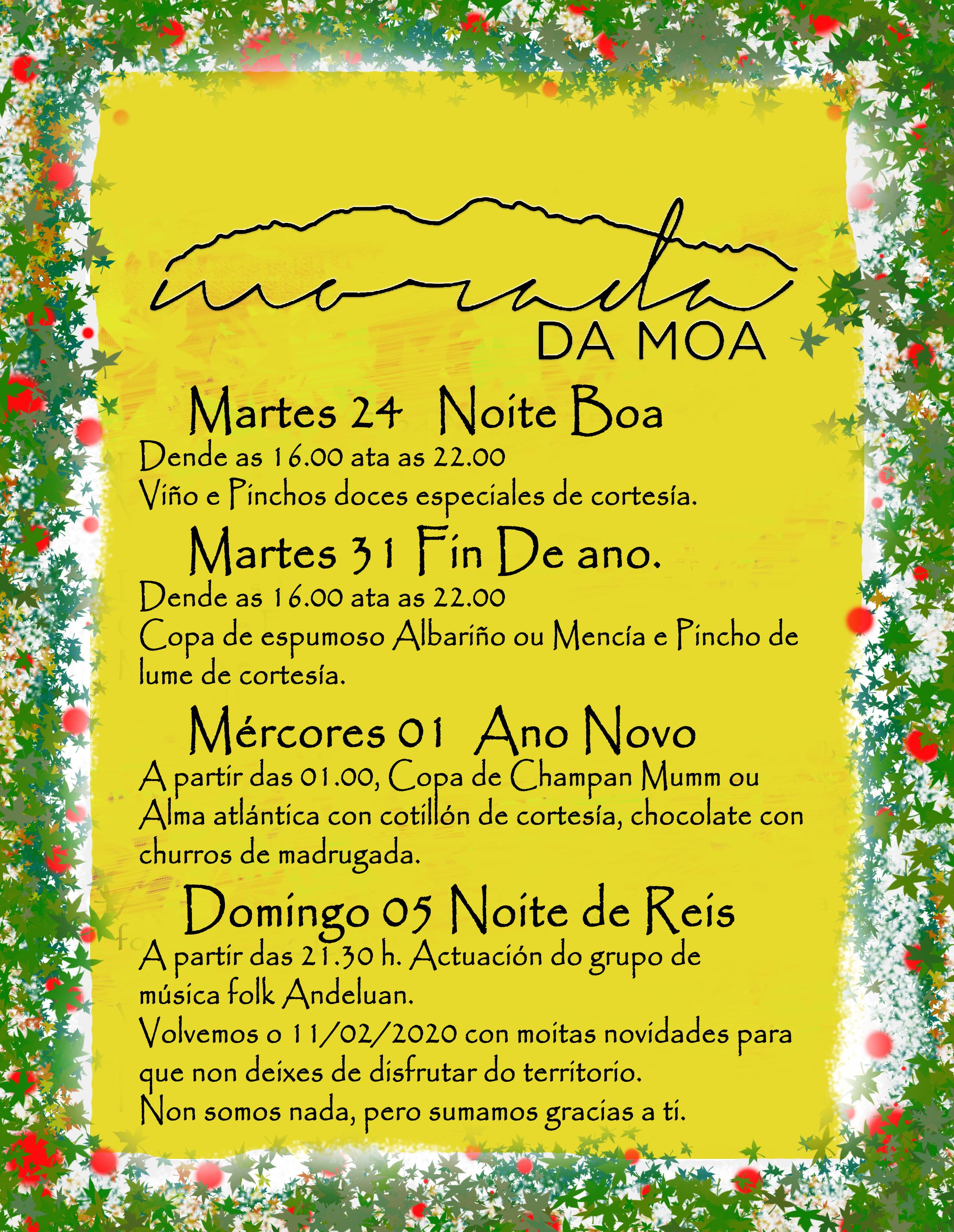 horarios-de-navidad-en-morada-da-moa